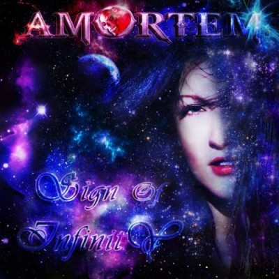 Amortem - Sign Of Infinity cover art