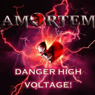 Amortem - Danger High Voltage!