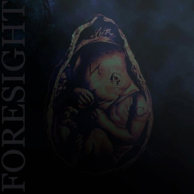 Nostoc - Foresight cover art