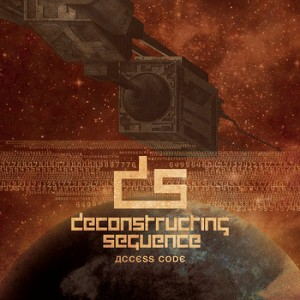 Deconstructing Sequence - Access Code cover art
