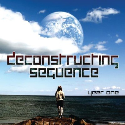 Deconstructing Sequence - Year One cover art