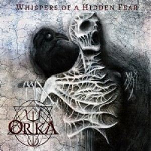 Orka - Whispers Of A Hidden Fear cover art