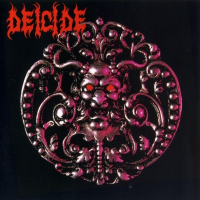 Deicide - Deicide cover art