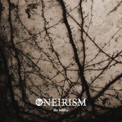 Oneirism - Like Wildfire cover art