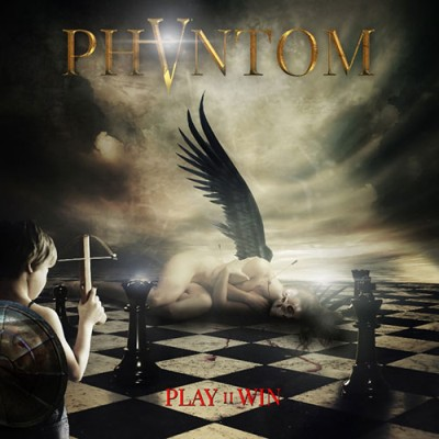 Phantom 5 - Play II Win