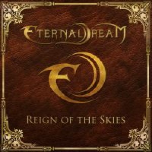 Eternal Dream - Reign of the Skies cover art
