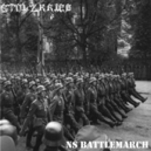 Stolzkrieg - NS Battlemarch cover art