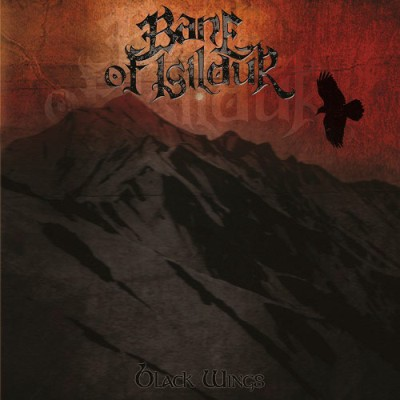 Bane of Isildur - Black Wings
