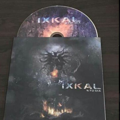 Ixkal - 6To Día cover art
