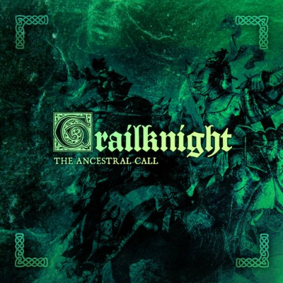 Grailknight - The Ancestral Call
