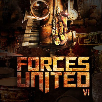 Forces United - Forces United - VI