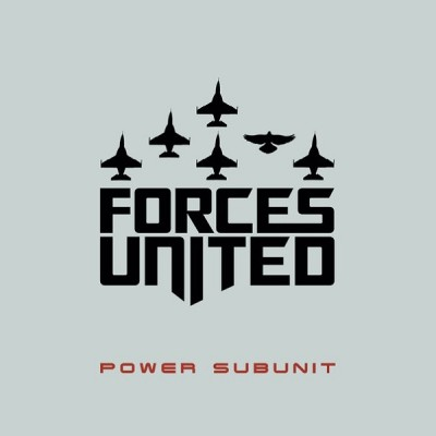 Forces United - Power Subunit cover art