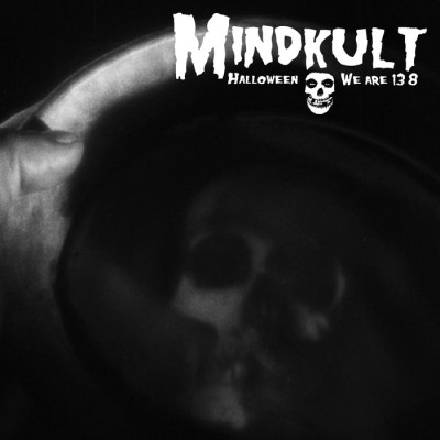 Mindkult - Halloween / We Are 138 Tribute cover art