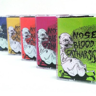 Nose Blood Catharsis - Altruism cover art