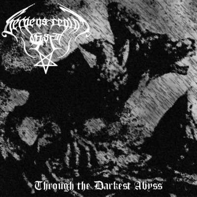 Serpens Regina Est - Through the Darkest Abyss