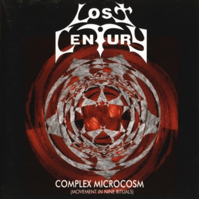 Lost Century - Complex Microcosm (Movement in Nine Rituals) cover art