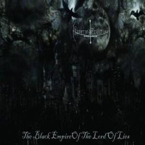 Inverted Trifixion - The Black Empire of the Lord of Lies