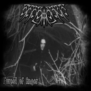 Barbaros - Forest of Anger cover art