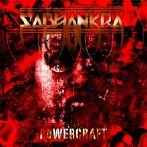 Sabhankra - Powercraft cover art