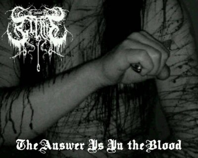 Kill Me - The Answer Is in the Blood