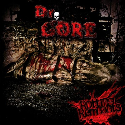 Dr. Gore - Rotting Remnants cover art