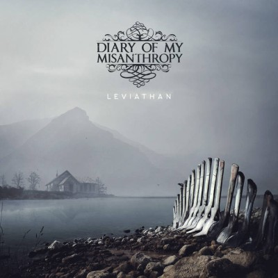 Diary Of My Misanthropy - Leviathan