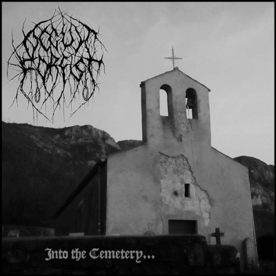 Occult Forest - Into the Cemetery...