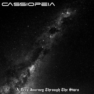 Cassiopeia - A Deep Journey Through The Stars cover art