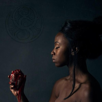 Oceans of Slumber - The Banished Heart cover art