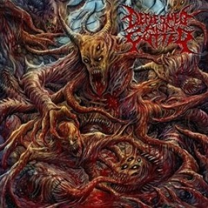 Defleshed and Gutted - Defleshed and Gutted cover art
