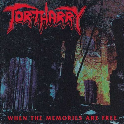 Tortharry - When the Memories Are Free cover art