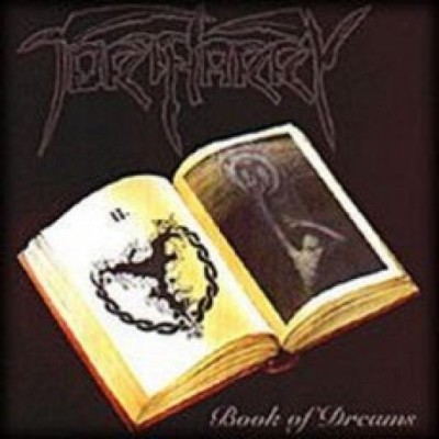 Tortharry - Book of Dreams cover art