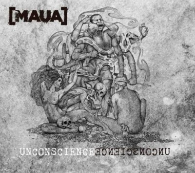 [Maua] - Unconscience cover art