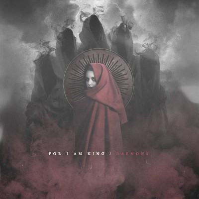For I Am King - Daemons cover art