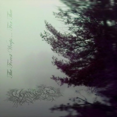 Worthless Life - The Forest Weeps for Thee cover art