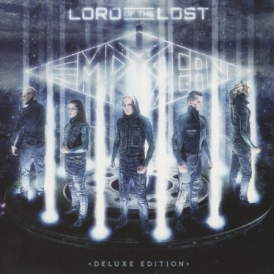 Lord of the Lost - Empyrean cover art