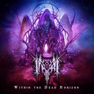 Inferi - Within the Dead Horizon cover art