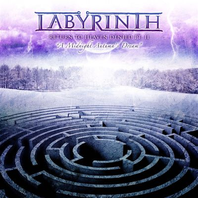 Labÿrinth - Return to Heaven Denied Pt.II - A Midnight Autumn's Dream