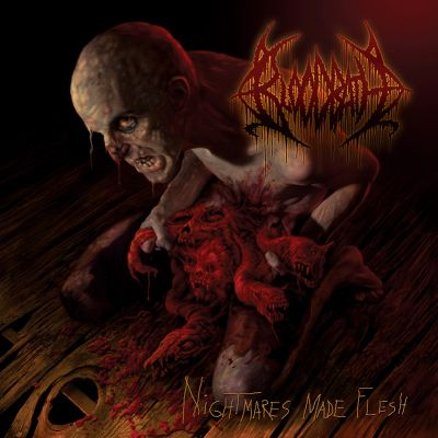 Bloodbath - Nightmares Made Flesh