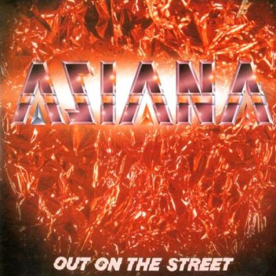Asiana - Out on the Street
