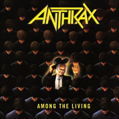 Anthrax - Among the Living
