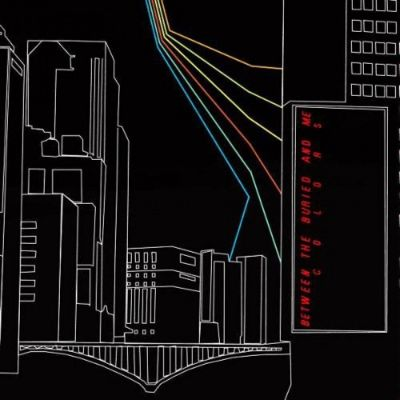 Between the Buried and Me - Colors cover art