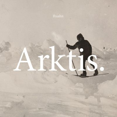 Ihsahn - Arktis. cover art