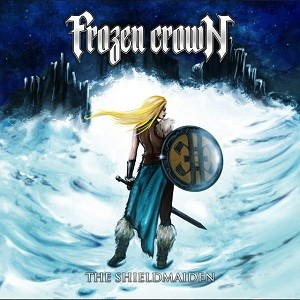 Frozen Crown - The Shieldmaiden