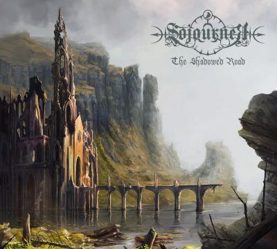 Sojourner - The Shadowed Road cover art