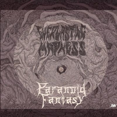 Paranoid Fantasy - Everlasting Madness cover art