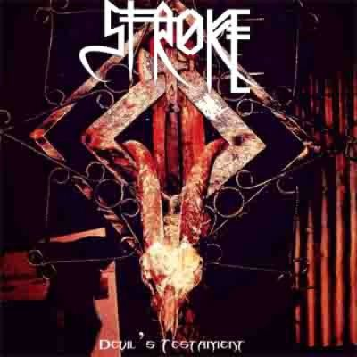 Strøke - Devil's Testament