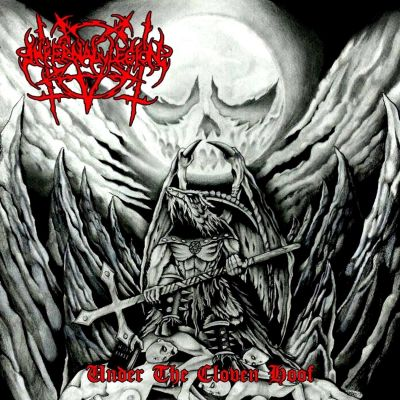 Infernal Legion - Under the Cloven Hoof