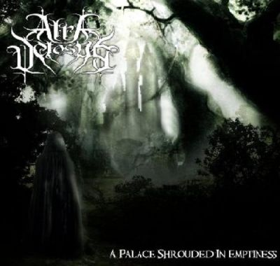 Atra Vetosus - A Palace Shrouded in Emptiness