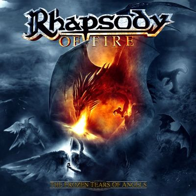 Rhapsody of Fire - The Frozen Tears of Angels